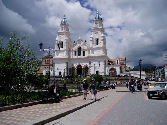 Las siete maravillas de Quito