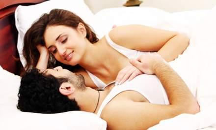 El sexo durante la menstruación alivia el síndrome premenstrual