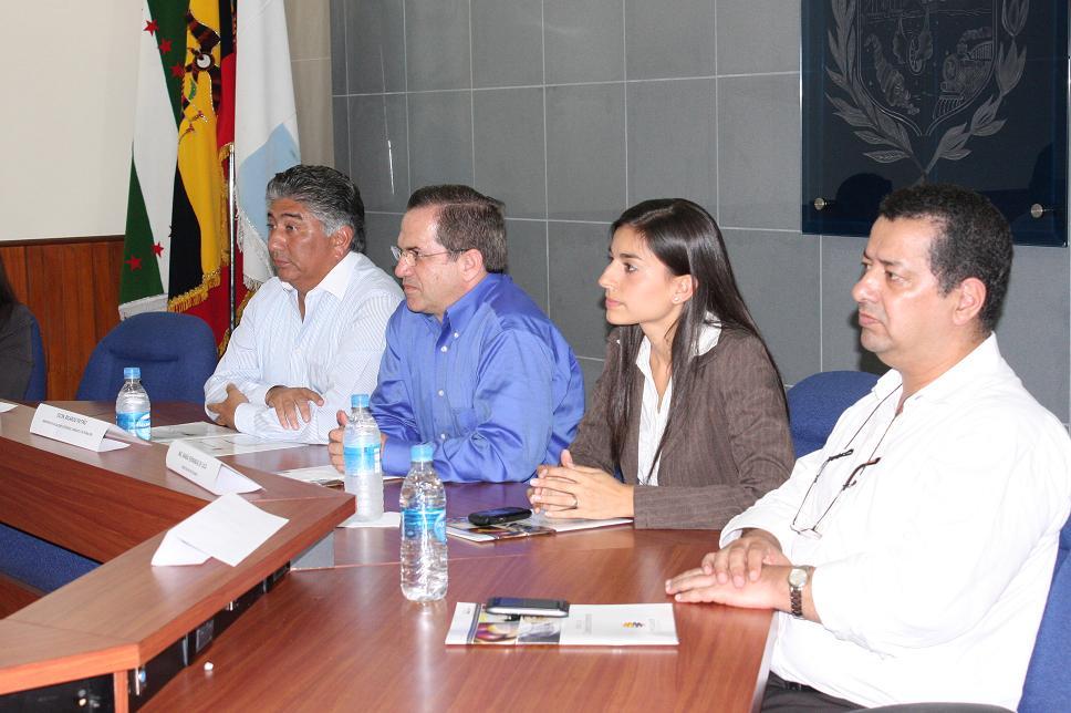 Pro-Ecuador en Manta