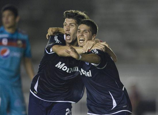 Independiente gana y busca entrar a la fase de grupos