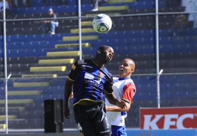 Independiente vence 1-0 y envía al sótano al Imbabura