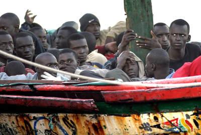 Jalón de orejas para Europa por criminalizar la inmigración