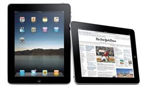iPad se comercializará en México desde el viernes