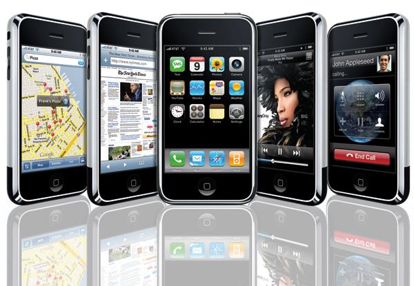 Nuevo virus ataca a los iPhones