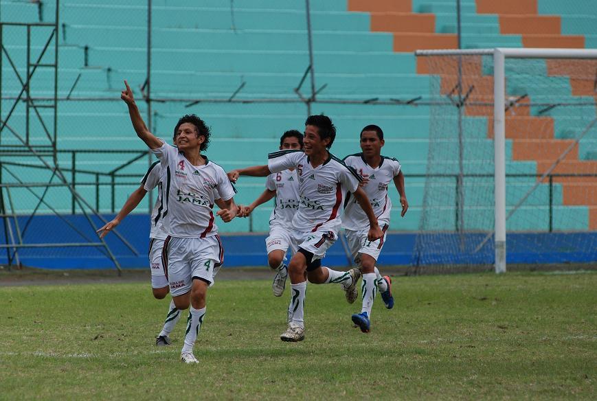 Copa El Diario: Jama se corona campeón del torneo 2011