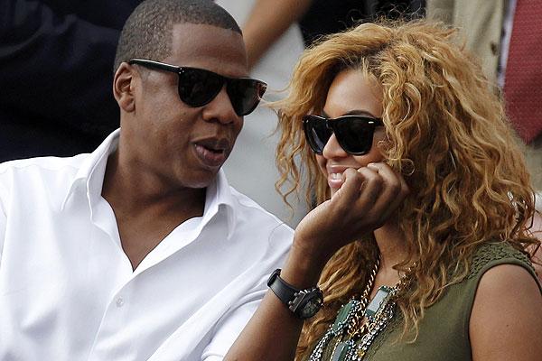 Jay-Z da la bienvenida a su hija Ivy Blue con una nueva canción