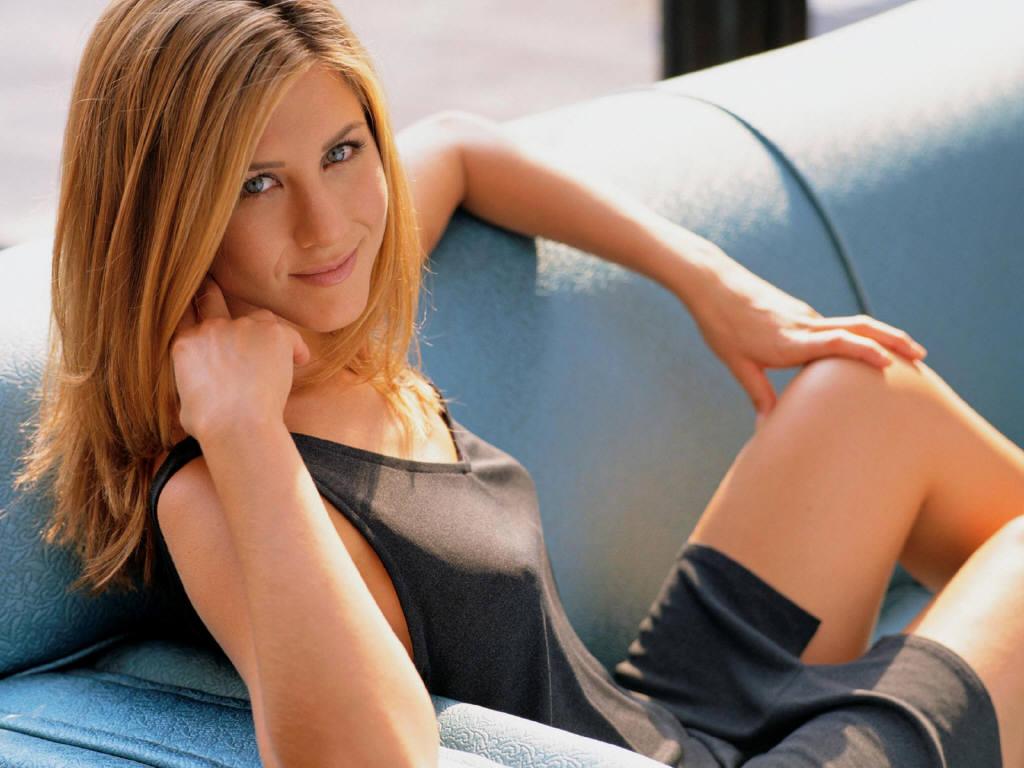 Escogen a Aniston como el cuerpo más deseado