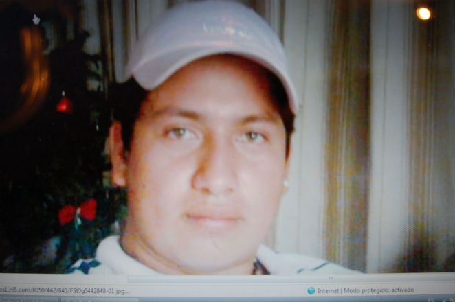 Joven murió en choque de moto en Jipijapa
