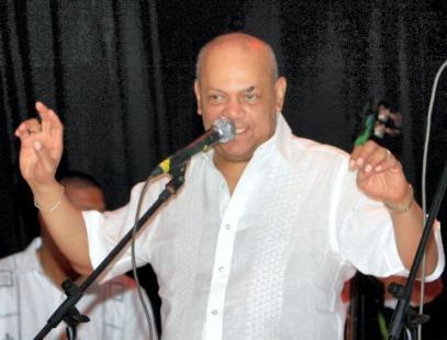 Muere el cantante de salsa Joe Arroyo
