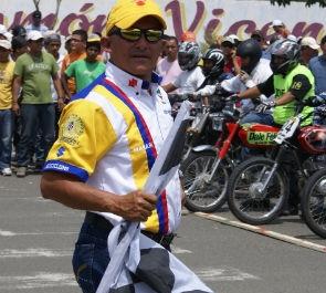 Asociación de Motociclistas preparan premios para los mejores deportistas