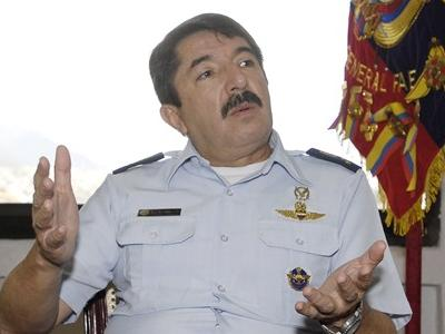 Fallece el ex comandante Jorge Gabela