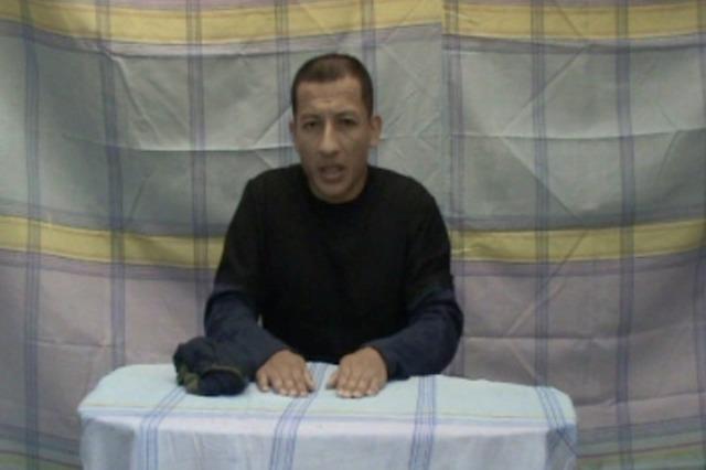 José Libio Martínez cumple 13 años en manos de las FARC