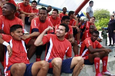 Kaviedes se estrena con gol en victoria ante Liga de Loja