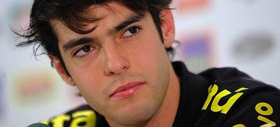 Kaká pide reglamentar uso de imágenes en los partidos