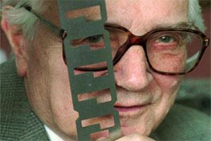 Konrad Zuse, el inventor de la primera computadora, cumpliría 100 años