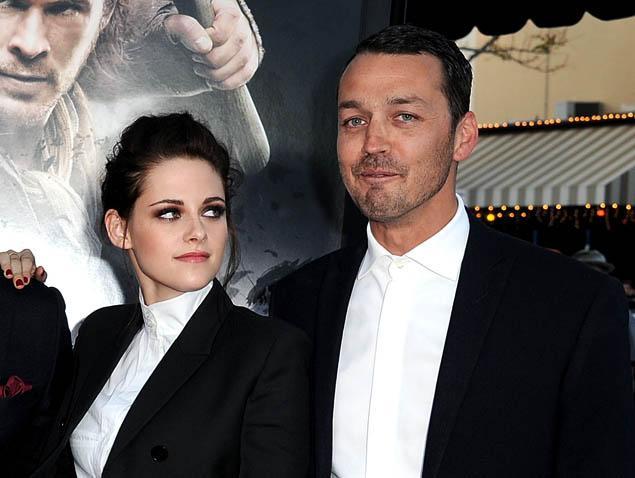 Kristen Stewart confiesa que ha sido infiel a Robert Pattinson