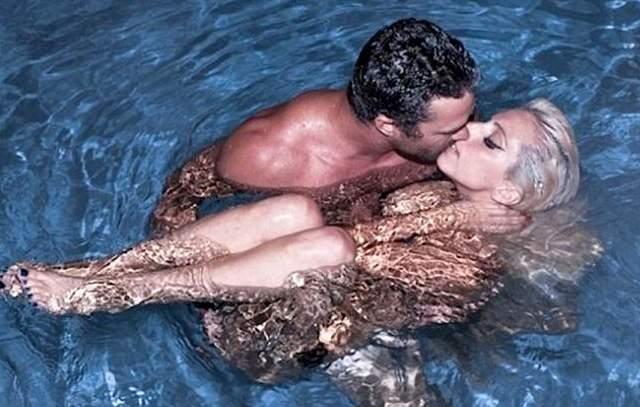 Lady Gaga dice que le gusta tener sexo en la playa y bailar topless en bares