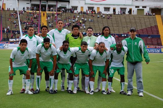 Liga de Portoviejo perdió 2-1 ante el Cuenca