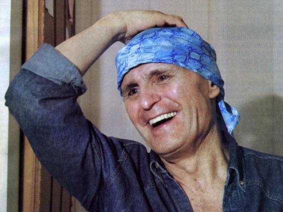 Muere el cantante Leonardo Favio