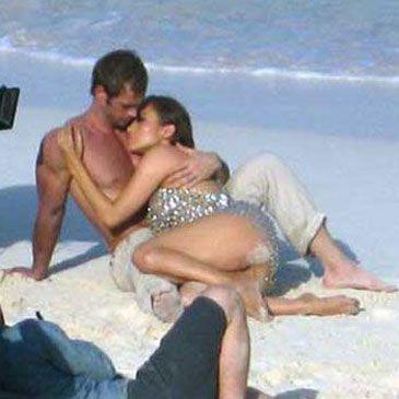William Levy desmiente que sea amante de Jennifer López