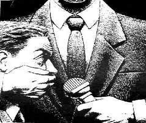 """Huelga de periodistas en Italia en rechazo a """"ley mordaza"""" de Berlusconi"""