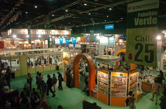 Ecuador protagonizará Feria de Libro de Lima, que homenajeará a Alonso Cueto