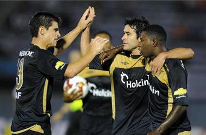 Liga de Quito pidió un cambio de horario en el partido contra River Plate
