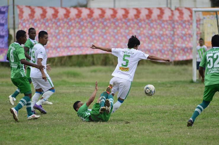 Liga de Portoviejo a un paso de los interzonales nacionales