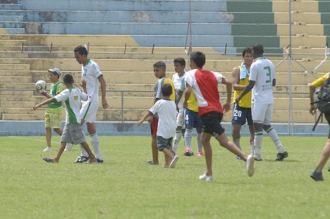 Liga de Portoviejo cayó 1 a 2 frente a Macará
