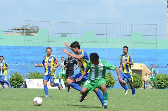 Liga (P) clasifica al zonal de ascenso tras vencer al Politécnico
