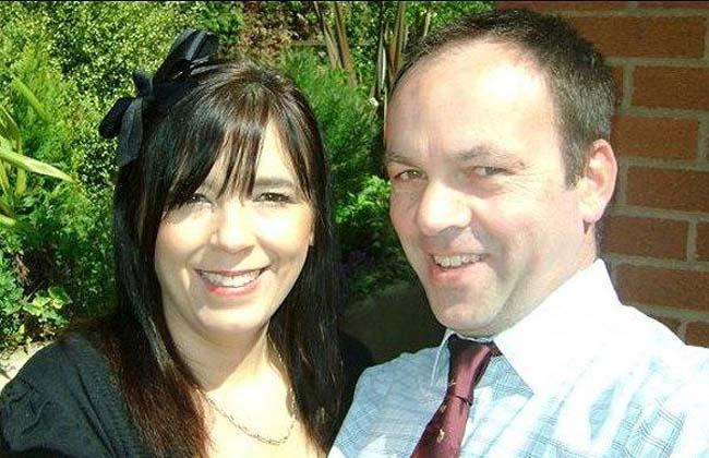 Su prometido le confesó haber matado a su ex mujer