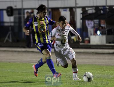 Liga de Loja ganó 6-0 al Técnico Universitario