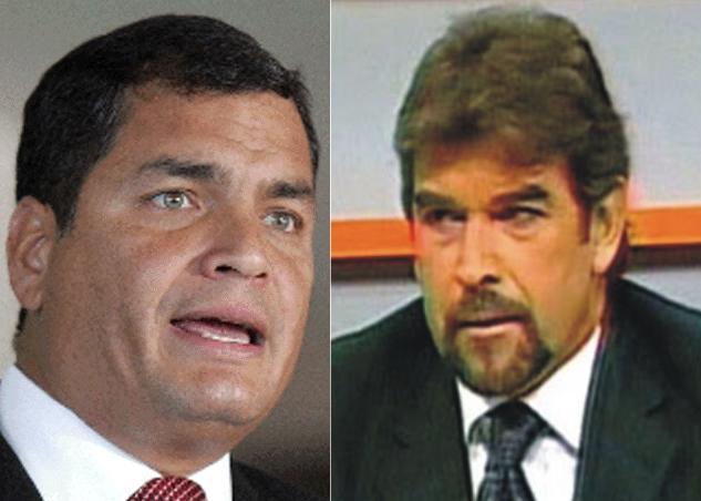 Correa espera que Vera recoga firmas para revocatoria