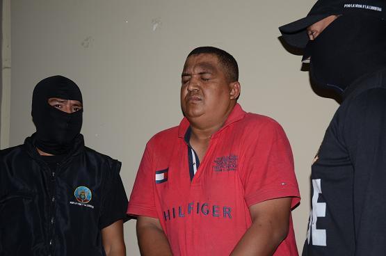 Julio Sabando fue asesinado la misma noche de su secuestro