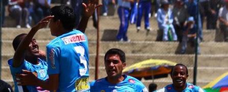(0-1) Macará ganó y deja el fondo, Dep. Cuenca pierde oportunidades de Sudamericana