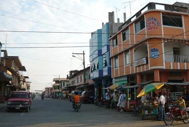 Prefecto de Manabí en contra de una consulta popular