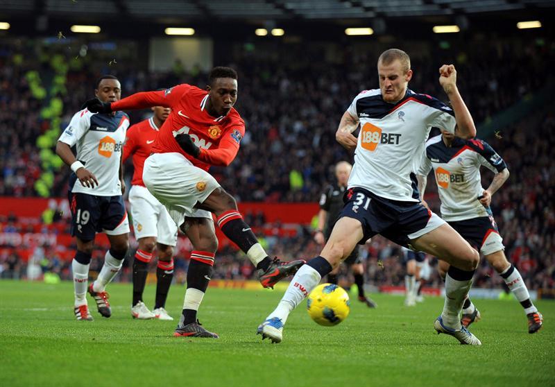 El Manchester de Valencia golea y añade presión al City