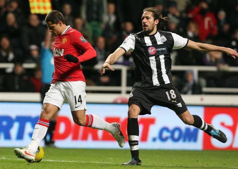 Manchester de Valencia es goleado 3-0 en la Premier
