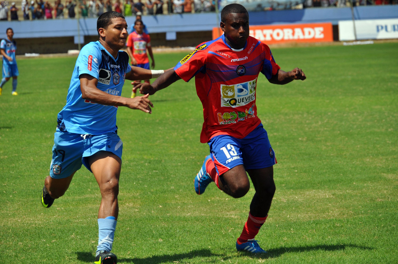El Manta FC le gana 3-2 al Deportivo Quevedo