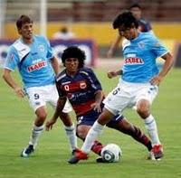 Manta FC fue goleado 4-0 por el Deportivo Quito