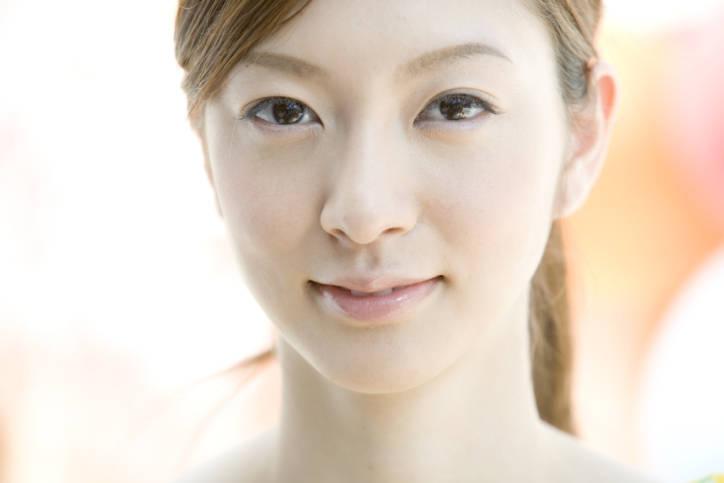 Alargar las pestañas es el secreto de una mirada perfecta en Japón