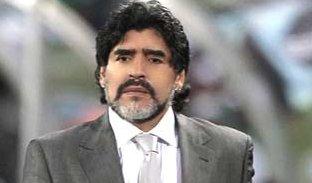 Maradona daría un brazo y correría desnudo en Buenos Aires por ganar el Mundial
