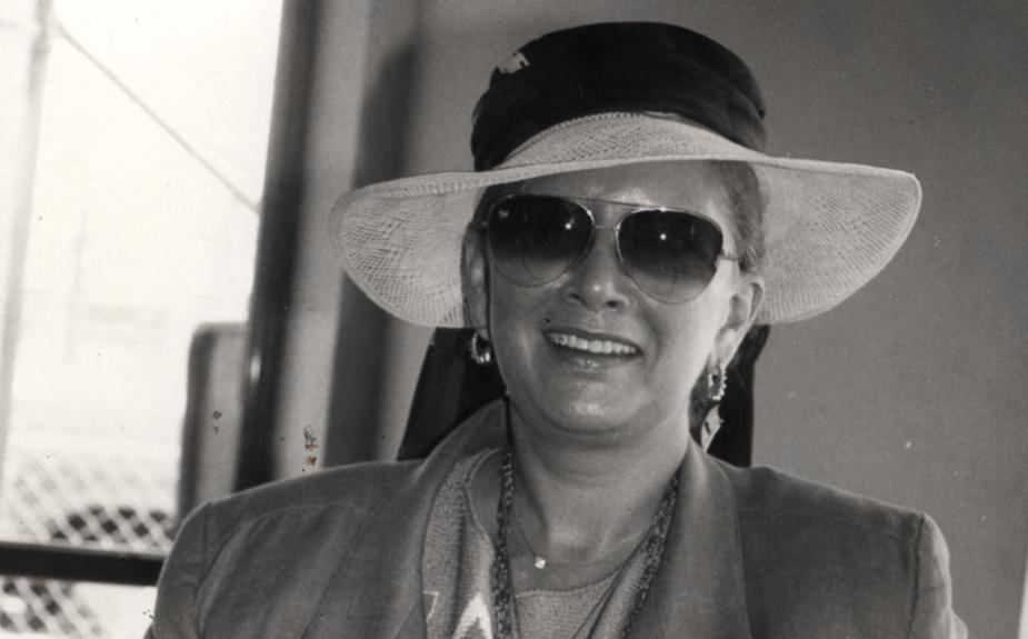 Muere María Eugenia Cordovez, ex Primera Dama de Ecuador
