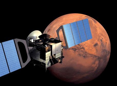 Seis voluntarios experimentan viaje a Marte sin salir de la Tierra