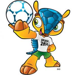 La FIFA rechaza cambiar nombre de la mascota del Mundial