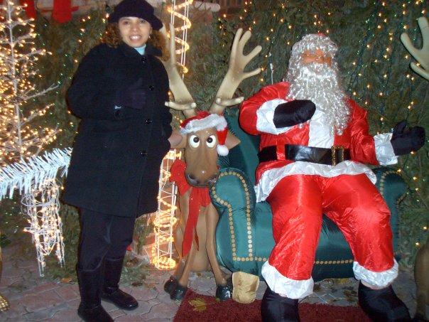 Envianos  tu foto navideña a nuestro Facebook