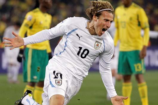 FIFA anuncia a los candidatos al Balón de Oro
