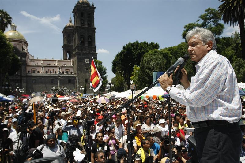 Tribunal Electoral garantiza transparencia ante presiones izquierda