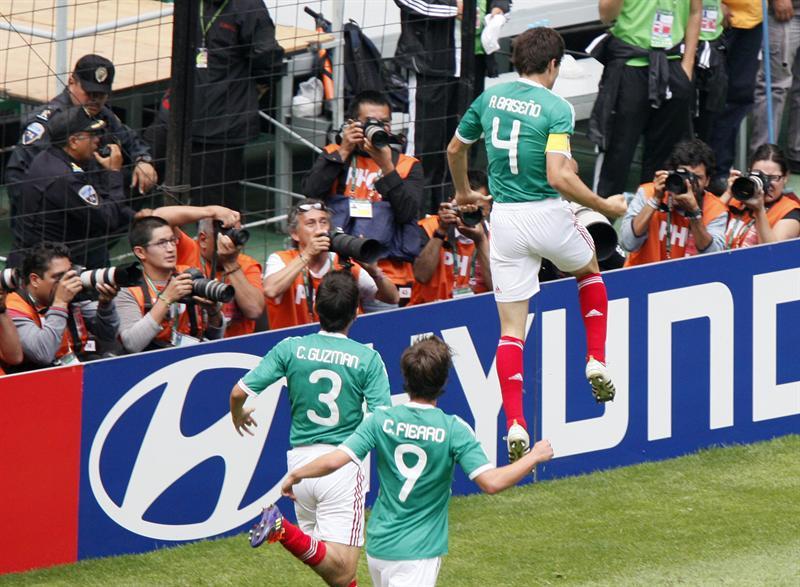México gana el Mundial Sub 17