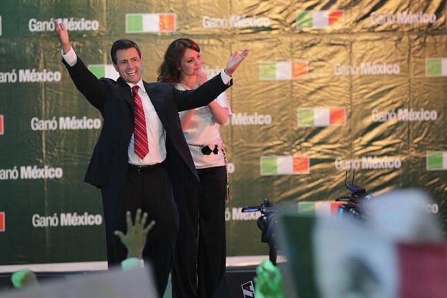 La izquierda mexicana pide recuento de votos